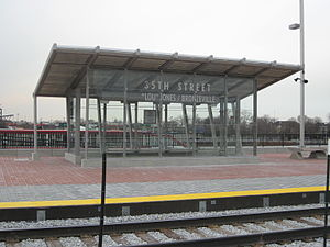 New 35th Street Metra Station.jpg