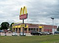 New McDonald's restaurant in Mount Pleasant, Iowa.jpg