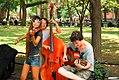 New York City - 26 July 2008 Jazz in Washington Square (2706030883).jpg