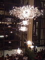 New York City - Metropolitan Opera Lincoln Center - Lobby Chandelier.jpg