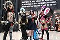 New York Comic Con 2014 - Kill la Kill (15325047167).jpg