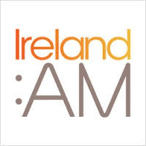 Ireland AM - Image: New ireland am logo