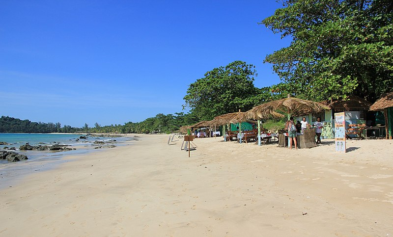 File:Ngapali beach and surrounding area, Rakhine State 07.jpg