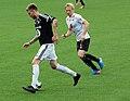 Nicklas Bendtner, Sogndal-Rosenborg 07-15-2017-8.jpg