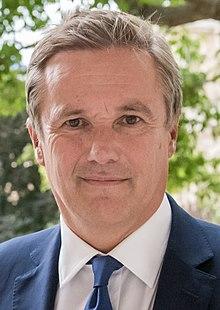 Nicolas Dupont Aignan En