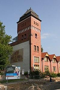 Niesky - Muskauer Straße - Waggonbau 02 ies.jpg