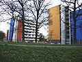Nijmegen Dukenburg, hoogbouw Tolhuis.jpg