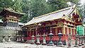 Nikko Toshogu Kamijinko Shoro M3086.jpg