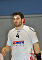 Nikolaos Tzoufras, HF Springe (2011-09-24) by Klugschnacker in Wikipedia.jpg