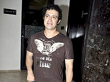 Ninad Kamat at I am the Best Premiere