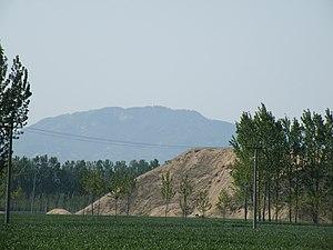 Ningyang County - Ningyang County