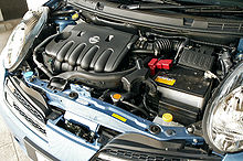 220px-Nissan_HR16DE_001 Nissan Qashqai Fuse Box Diagram on