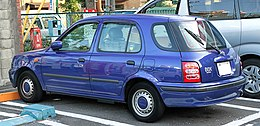 Nissan March Box 001.JPG