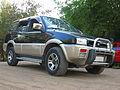 Nissan Mistral 2.7d 1995 (13916932923).jpg
