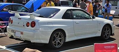 400px-Nissan_Skyline_GT-R_R34_V_Spec_II_rear.jpg