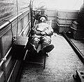 No-nb bldsa 3f013 Josef Gregorievitsj Loris-Melikov (sekretær ved den russiske legasjonen i Norge) hviler om bord i «Correct» (13754627535).jpg