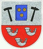 Coat of arms of the local community of Norath