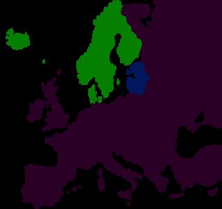 Baltoscandia