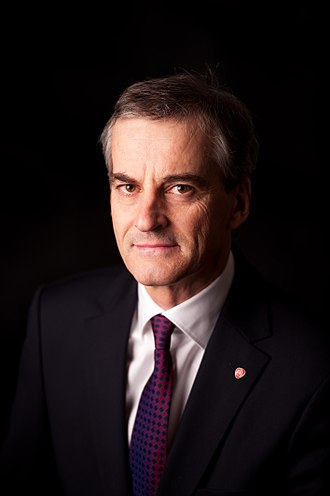 """G20 - Then–Norwegian foreign minister Jonas Gahr Støre characterized the G20 in 2010 as a new """"Congress of Vienna""""."""