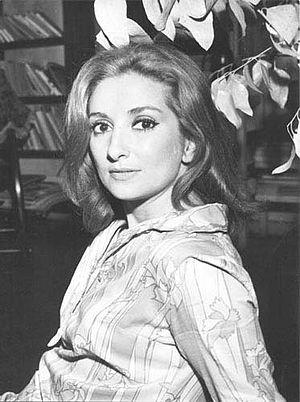 Norma Aleandro - Image: Norma Aleandro
