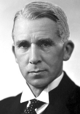 Norman Haworth