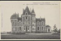 Nort-sur-Erdre - Château de Montreuil (côté nord).png