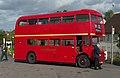 North Weald railway station MMB 02 Routemaster.jpg