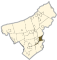 Northampton county - Easton.png