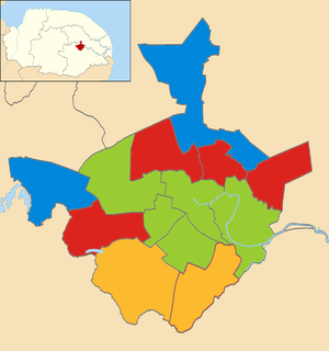 Norwich wards 2008.png