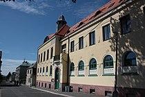 Nové Město pod Smrkem, městské lázně (3).jpg