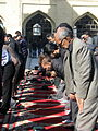 November13,2013 - Muharram 9,1435 - Grand Mosque of Nishapur 15.JPG