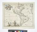 Novissima et accuratissima totius Americae descriptio - per N. Visscher. NYPL464998.tiff