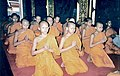 Novitiate faculty in the Buddhism is prayying.jpg