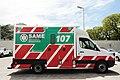 Nueva ambulancia del SAME.jpg