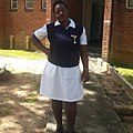 Nurse at Marondera Hospital in Marondera Zimbabwe.jpg
