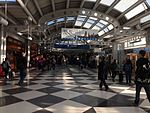 O'Hare Airport in the morning.jpg