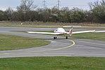 OE-AHM Airport Stockerau 2014 14.jpg