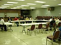 OH Union Members hold a roundtable discussion with Ohio Governor Ted Strickland (2885342793).jpg