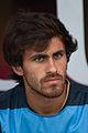 OM - FC Porto - Valais Cup 2013 - Tiago Rodrigues.jpg