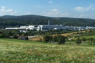 Opel Eisenach German manufacturing company