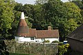 Oast House at Horsegrove, Osmers Hill, Wadhurst, East Sussex - geograph.org.uk - 1564251.jpg