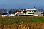 Odate-Noshiro Airport 20181111.jpg