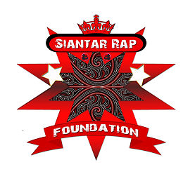 Logo Siantar Rap Foundation