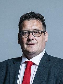 Karl Turner (British politician) British Labour politician