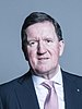 Official portrait of Lord Robertson of Port Ellen crop 2