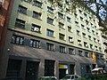 Oficina del Gobierno - Passeig de Sant Joan 189.JPG