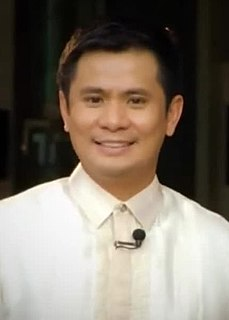 Ogie Alcasid Filipino singer-songwriter, television presenter, comedian, parodist, and actor
