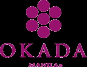 Okada Manila - Image: Okada Manila logo