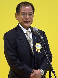 保岡興治 - ウィキペディアより引用