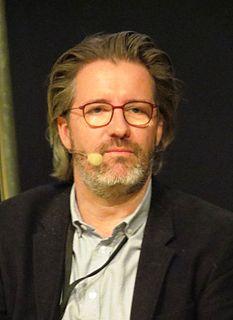 Olafur Eliasson Danish-Icelandic artist